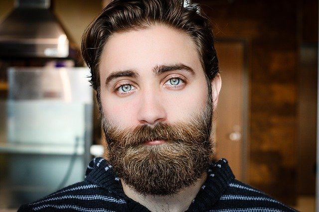 How To Make Your Beard Look Thicker? 1